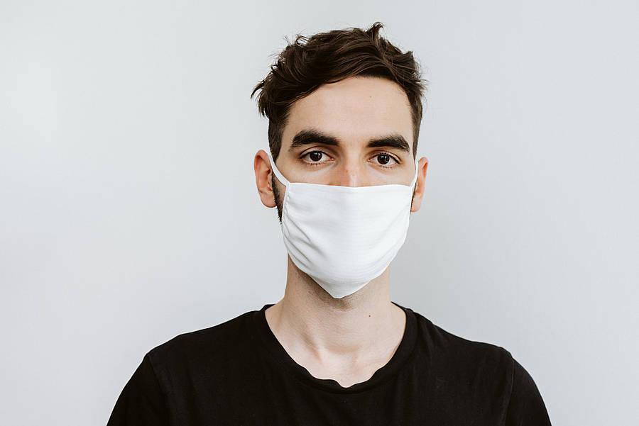 Schutzmaske kaufen Österreich